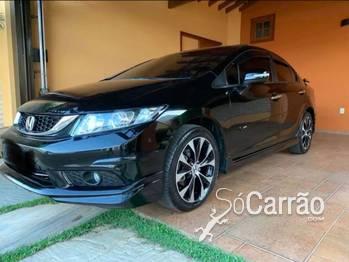Honda CIVIC EXR 2.0 AUT