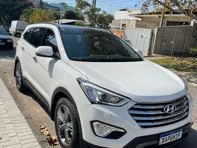 Hyundai GRAND SANTA FE - grand santa fe GLS 4WD 3.3 V6 AT