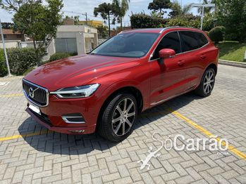 Volvo XC60 T-5 INSCRIPTION 2.0 AWD