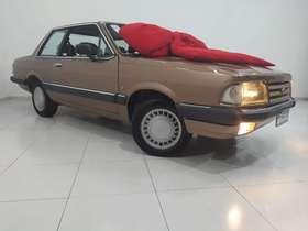 Ford DEL REY SEDAN - del rey sedan GHIA 1.8