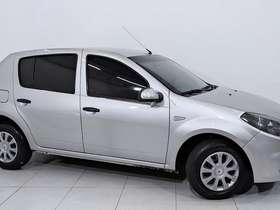 Renault SANDERO - sandero EXPRESSION 1.0 16V HIFLEX