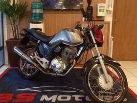 Honda CG 160 - cg 160 START