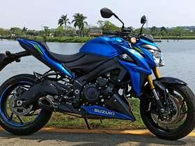 Suzuki GSX-S - gsx-s 1000 AZ