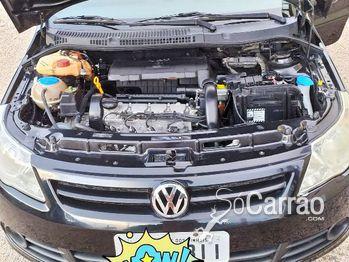 Volkswagen VOYAGE TREND 1.0 4P