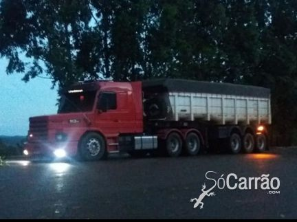 Scania 113 - 113H