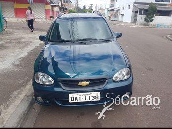 GM - Chevrolet CORSA WAGON 1.0 16V