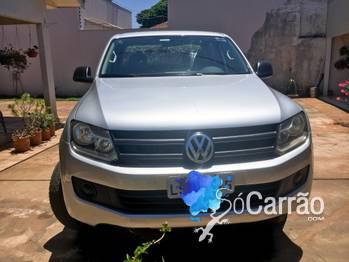 Volkswagen AMAROK CD S 4X4 2.0 TDi