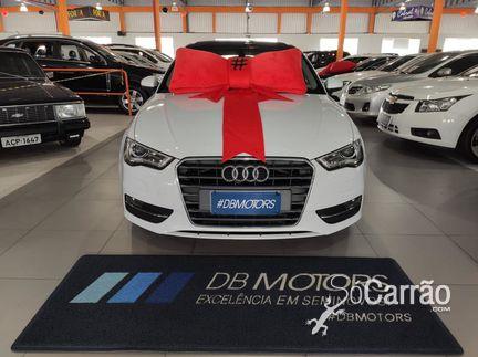 Audi A3 SPORTBACK - a3 sportback 1.8 16V TFSI S TRONIC