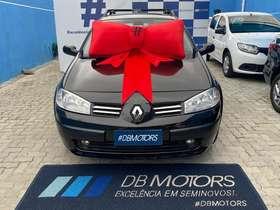 Renault MEGANE GRAND TOUR - megane grand tour DYNAMIQUE 1.6 16V HIFLEX