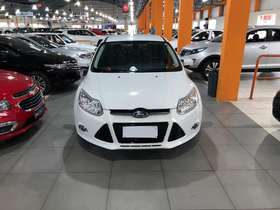 Ford NEW FOCUS SEDAN - new focus sedan TITANIUM 2.0 16V P.SHIFT FLEXONE