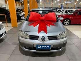 Renault MEGANE SEDAN - megane sedan DYNAMIQUE 2.0 16V AT