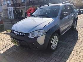 Fiat PALIO WEEKEND - palio weekend PALIO WEEKEND ADVENTURE(Original) 1.8 8V