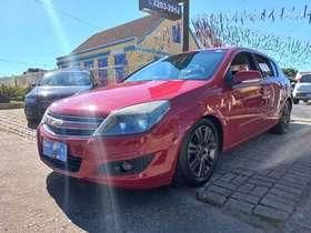 GM - Chevrolet VECTRA - vectra VECTRA GT 2.0 8V FLEXPOWER