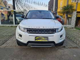 Land Rover RANGE ROVER EVOQUE - range rover evoque PURE TECH PACK 2.0 TB-Si4
