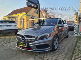 Mercedes A 250 - a 250 A 250 SPORT 2.0 16V TB