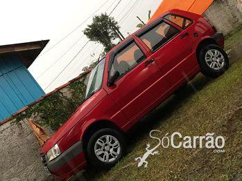 Fiat uno Mille 1.0 Fire/ F.Flex/ ECONOMY