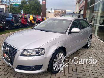 Audi a3 sportback 2.0 16V TFSI S TRONIC