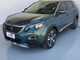 Peugeot 5008 - 5008 GRIFFE 1.6 THP 16V AT6