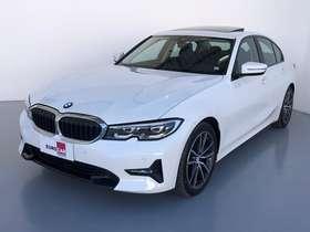 BMW 320I - 320i SPORT GP 2.0 16V TB AT