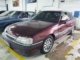 GM - Chevrolet OMEGA - omega GLS 2.2 MPFI