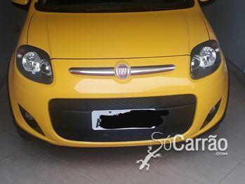 Fiat palio SPORTING 1.6 16V EVO
