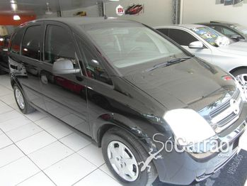 GM - Chevrolet meriva JOY 1.8 8V FLEXPOWER