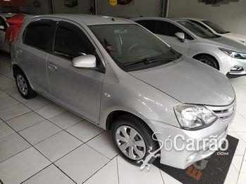 Toyota ETIOS XS 1.5 16V