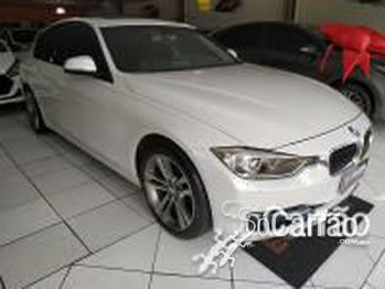 BMW 328iA M Sport 2.0 16V Flex