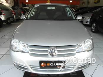 Volkswagen GOLF CONFORT LINE 2.0