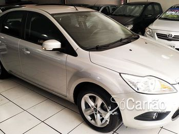 Ford FOCUS HATCH GLX 1.6