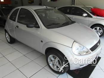 Ford KA GL ROCAN 1.0