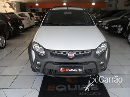 Fiat PALIO WEEKEND - palio weekend ADVENTURE 1.8 16V