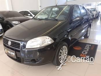 Fiat siena ELX 1.0 8V 75CV