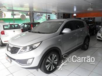 KIA sportage 2.0 16V AT