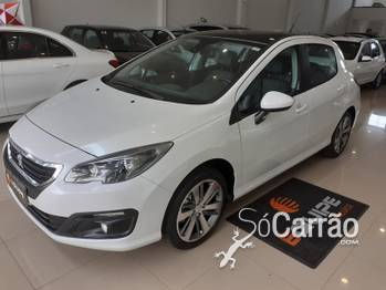 Peugeot 308 ALLURE 2.0 16V TIP6M