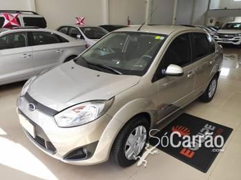 Ford fiesta sedan (Class) 1.6 8V