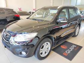 Hyundai SANTA FE - santa fe GLS 4WD 3.5 V6 AT