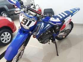 Yamaha TT-R - tt-r 230