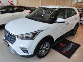 Hyundai CRETA - creta PRESTIGE 2.0 16V AT6