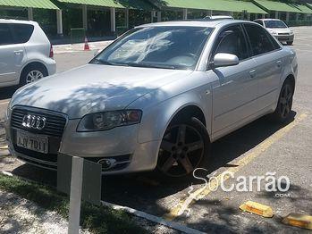 Audi a4 2.0 20V MULT