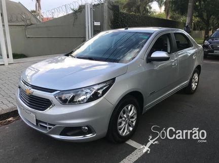 GM - Chevrolet COBALT - cobalt ELITE 1.8 8V AT ECONOFLEX