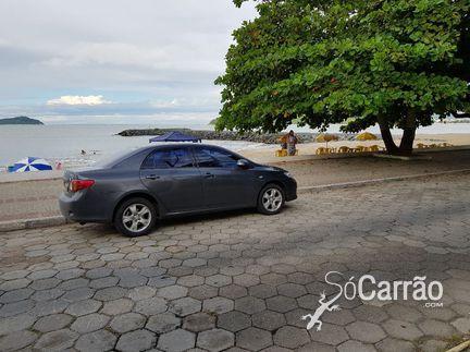 Toyota COROLLA - corolla XEi 1.8 16V 136CV