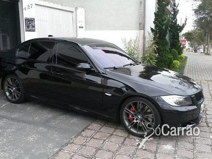 BMW 335i - 335i M SPORT 3.0 24V