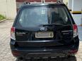 Subaru FORESTER LX 4X4 2.0 16V AT Preta 2011