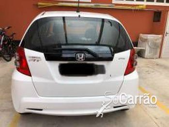 Honda fit DX 1.4 16V MT