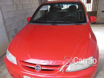 GM - Chevrolet celta 1.0 VHC 8V