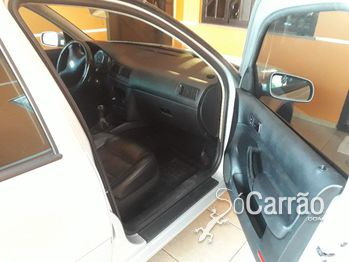 Volkswagen golf GENERATION 1.6Mi