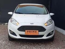 Ford NEW FIESTA SEDAN - new fiesta sedan SE 1.6 16V