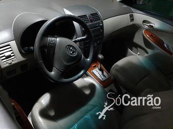 Toyota COROLLA SE-G 1.8 16V