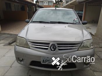 Renault LOGAN PRIVILEGE 1.6 16V HIFLEX